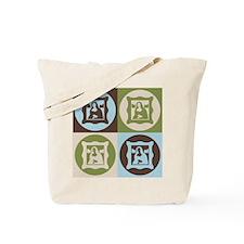 Art History Pop Art Tote Bag