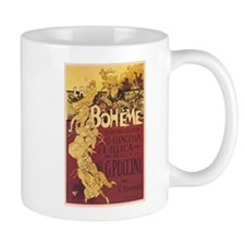 La Boheme Mug