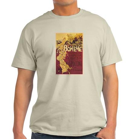 La Boheme Light T-Shirt