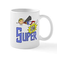 Girl SUPER Mug
