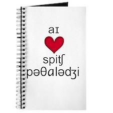 Cute Speech language pathology Journal
