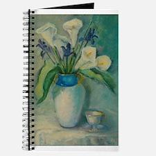 Calla Lilies Journal