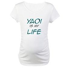 Yaoi is my Life Shirt