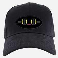 Smiley Kitty Emoticon Baseball Hat
