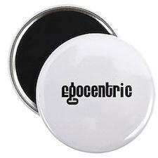 Egocentric Magnet