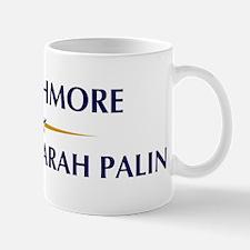 SWARTHMORE supports Sarah Pal Mug