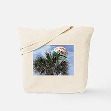 Cute Timeshares Tote Bag