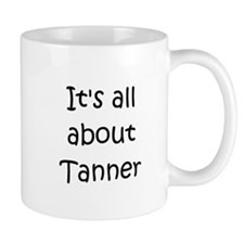 Unique Tanner Mug
