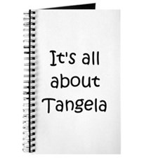 Cool Tangela Journal