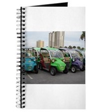 Funny Timeshare Journal