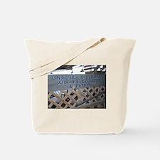 Timeshares Tote Bag