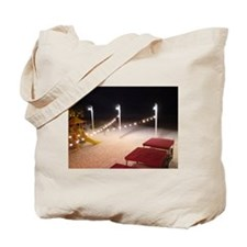 Cute Pensacola beach Tote Bag