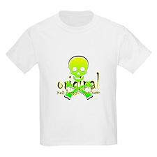 Yoga pirate T-Shirt