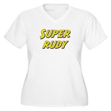 Super rudy T-Shirt