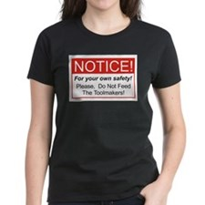 Notice / Toolmakers Tee