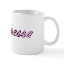 Italian Princess Coffee Mug