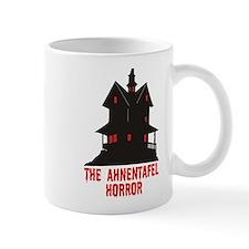 Ahnentafel Horror Mug
