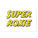 Super roxie Postcards (Package of 8)