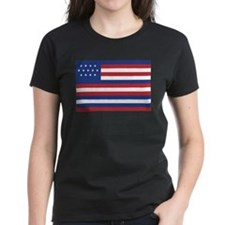 Serapis Flag Tee