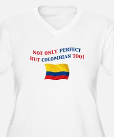 Perfect Colombian 2 T-Shirt