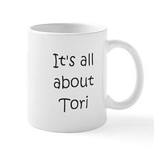 Unique Tori Mug