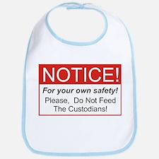 Notice / Custodians Bib