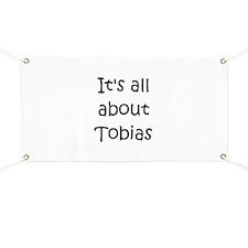 Funny Tobias Banner