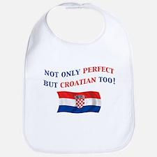 Perfect Croatian 2 Bib