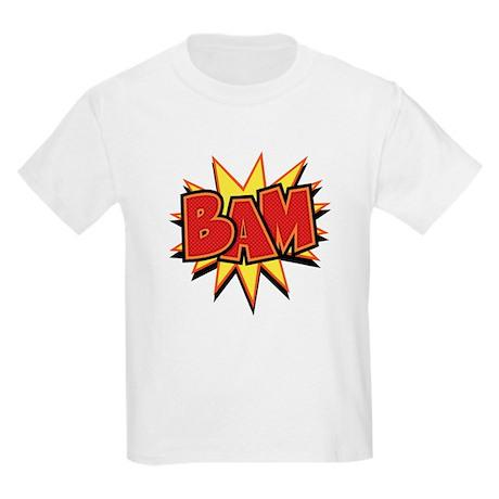 Bam III Kids Light T-Shirt
