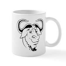 GNU Mug