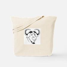 GNU Tote Bag