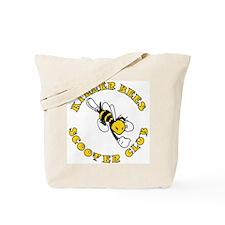 Cute Yahama Tote Bag
