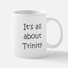 Cute Trinity college Mug