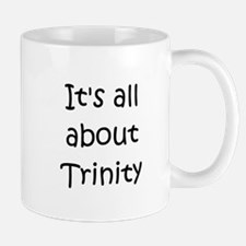 Cute Trinity university Mug