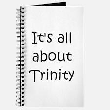 Cute Trinity Journal