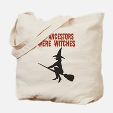Ancestor Witches Tote Bag