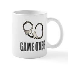 HANDCUFFS/POLICE Mug
