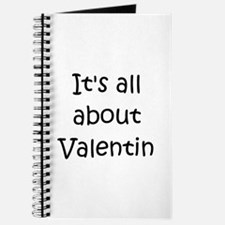 Cute Valentin Journal