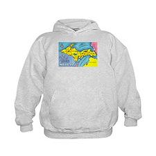 Michigan Northern Upper Peninsula Hoodie