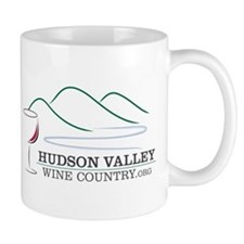 Hudson Valley Wine Country Mug