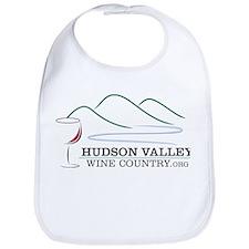 Hudson Valley Wine Country Bib