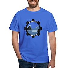 Milford Sound Vintage T-Shirt