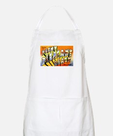 Point Pleasant Beach NJ BBQ Apron