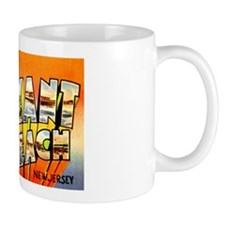 Point Pleasant Beach NJ Mug