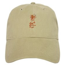 Unique 3day Baseball Cap