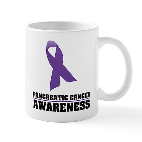 Pan. Cancer Awareness Mug