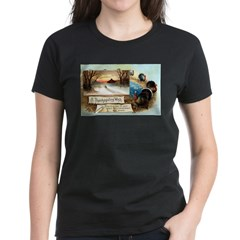 Contentment and Peace Tee