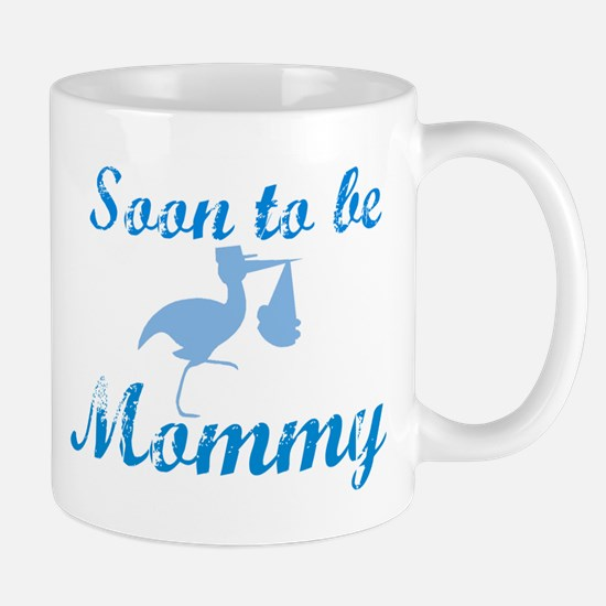 Soon to be Mommy Mug