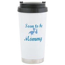 Soon to be Mommy Travel Mug