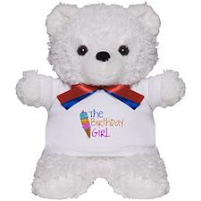 The Birthday Girl Teddy Bear